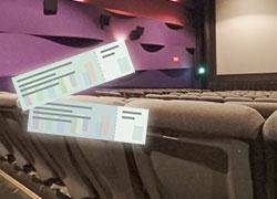 コンサートチケットのイメージ画像